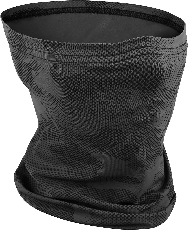 Neck Gaiter,Multifunctional Bandana Headwear Headband Face Scarf for Dust,Outdoors,Festivals,Sports