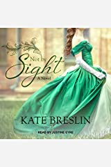 Not by Sight Audible Audiobook