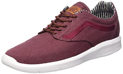 Herren ISO 1.5 Low-Top, Violett, 43 EU Vans