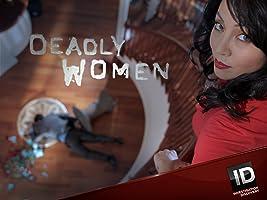 Deadly Women Season 10