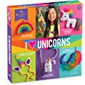 Craft-tastic Craft Kit Themed Projects (Includes 6 Unicorn)