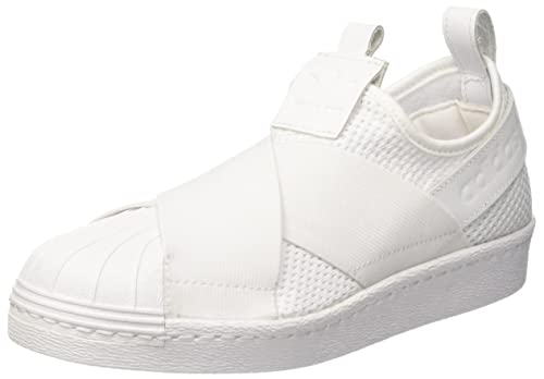 adidas Superstar Slipon W, Chaussures de Basketball Femme