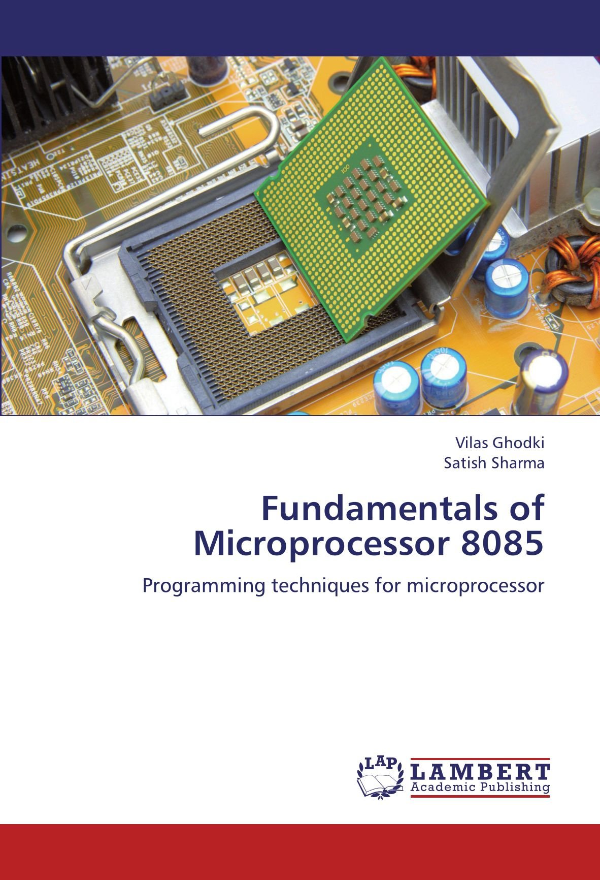 Buy Fundamentals Of Microprocessor 8085 Book Online At Low Prices In Circuit Diagram India Reviews Ratings