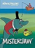 Misterjaw (34 Cartoons) (2-Discs)