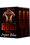 Hold Trilogy - Books One, Two, and Three: Complete MMA Fighter Romance Series