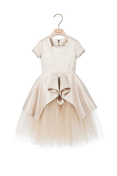 5a540be40e0332 ABITI ELISABETTA FRANCHI LA MIA BAMBINA: Amazon.it: Abbigliamento