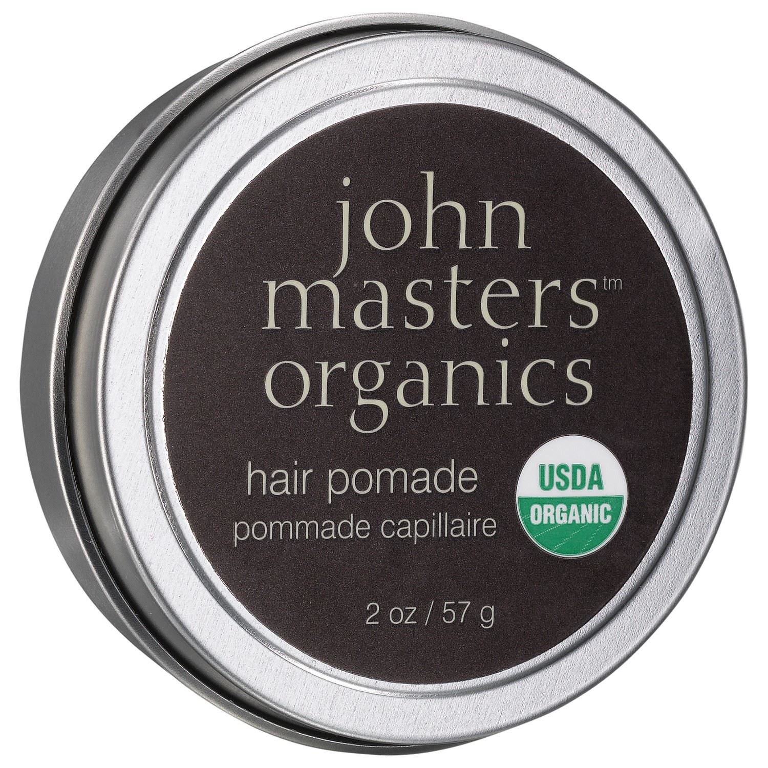 John Masters Hair Pomade 57g (PACK OF 4) by John Masters (Image #1)