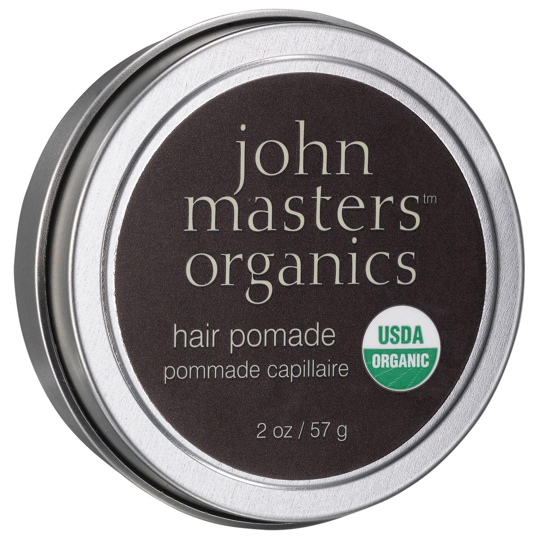 John Masters Hair Pomade 57g (PACK OF 4)
