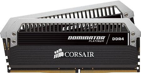 Corsair Dominator Platinum Ddr4 Computer Zubehör