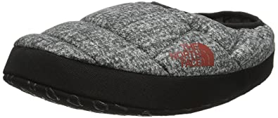 The North Face Mens NSE Tent Mule Slippers III Water Resistant Slippers - Phantom Gray Heather  sc 1 st  Amazon.com & Amazon.com | The North Face Mens NSE Tent Mule Slippers III Water ...