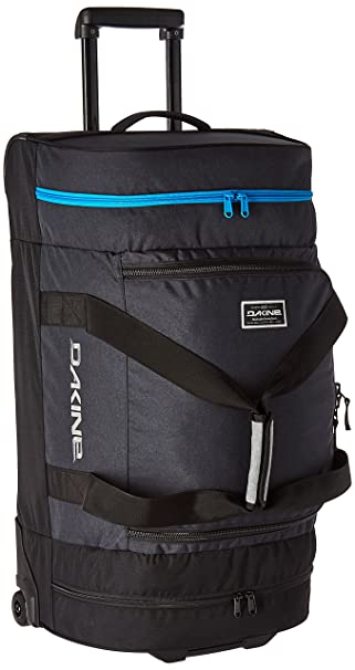 Amazon.com : Dakine Duffle Roller Bag Backpack : Sports & Outdoors