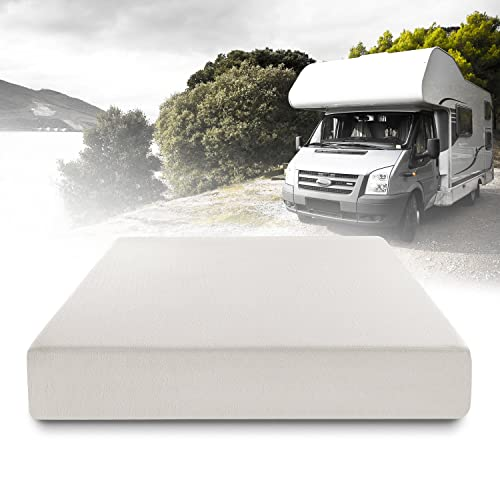Mattress Camper Queen Short Amazon Com
