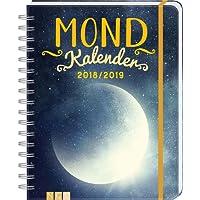 Mondkalender 2018/2019