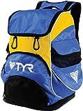 TYR alliance team backpack II roy,gold