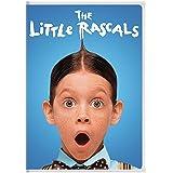 LITTLE RASCALS DVD HPPYFC