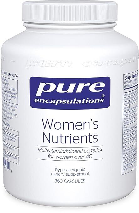 las mejores vitaminas para hombres mayores