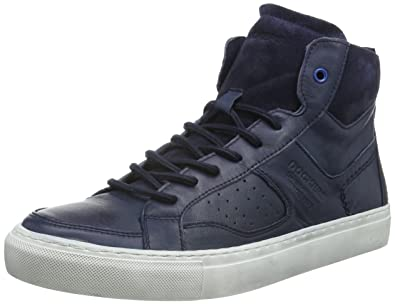 Mens 39po004-102600 Hi-Top Trainers Dockers by Gerli naTN5baxRT