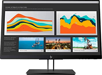 "HP Z22n G2 21.5"" Full HD IPS Negro Pantalla para PC - Monitor (54"