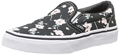 Vans Kids Classic Slip on, Unisex-Kinder Sneakers, disney