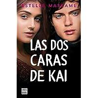 Las dos caras de Kai (Crossbooks)