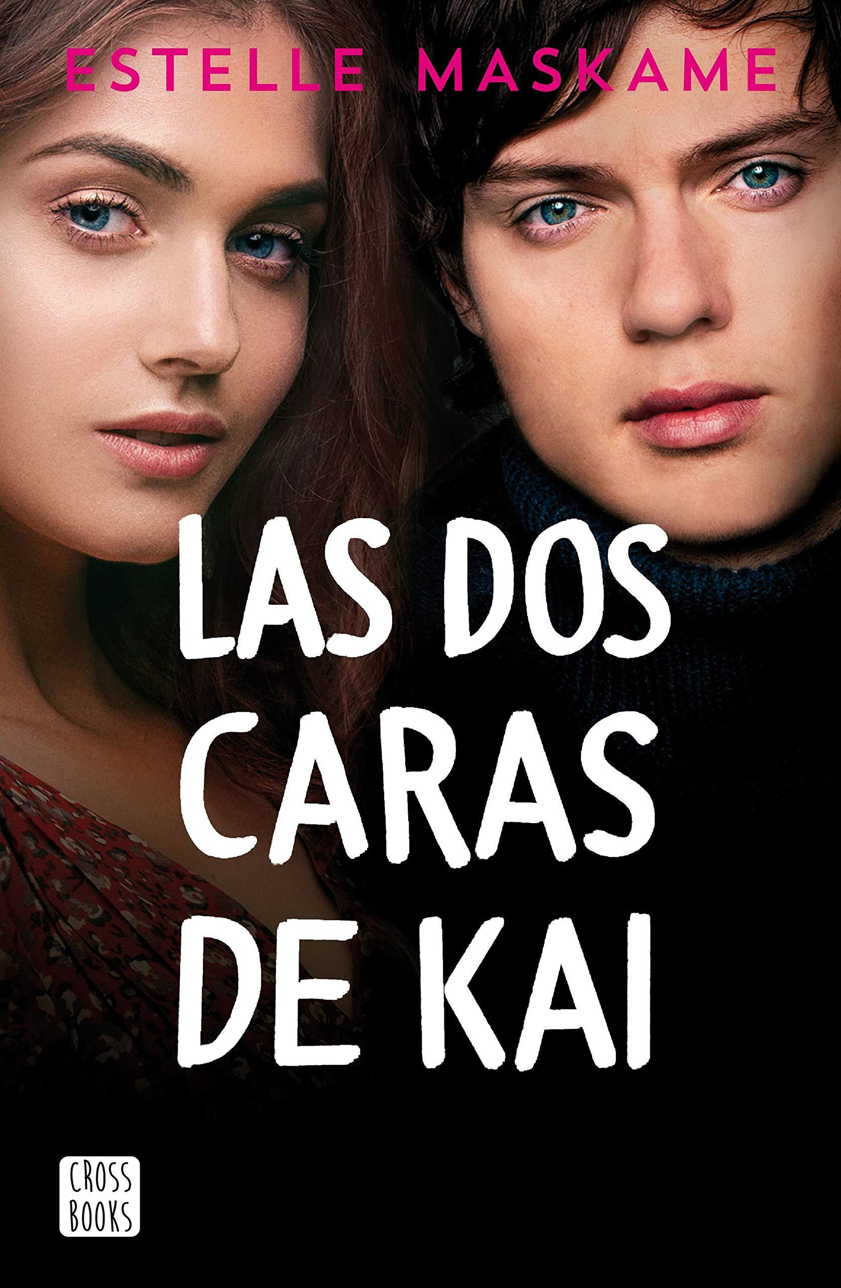 Las dos caras de Kai (Crossbooks): Amazon.es: Maskame ...