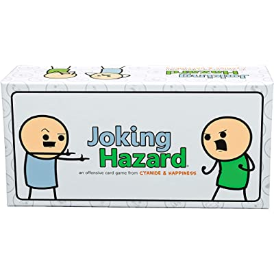 Joking Hazard Inglés