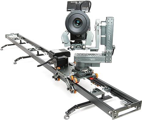 asxmov-g5 enfoque de seguimiento motorizado Timelapse cámara de ...