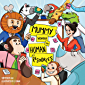 Mummy Works in Human Resources: (Profits to The Rainbow Trust Children's Charity) (English Edition)