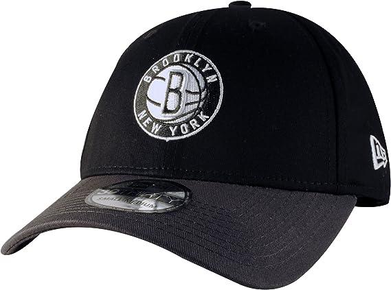 A NEW ERA Era Blackbase 39 Thirty Brookly Nets Gorra, Hombre ...