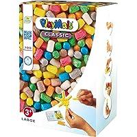 PlayMais - Caja de material para moldear en