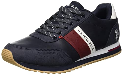 timeless design 2a693 aa6b7 USPOLO ASSN. Vance, Sneaker Uomo