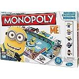 Monopoly Minions / Verschrikkelijke Ikke