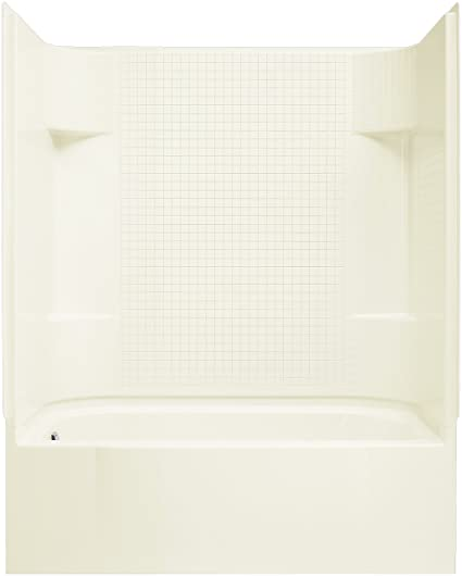 Sterling 71140110 96 Plumbing Accord 60 Inch By 31 14 Inch By 73 1