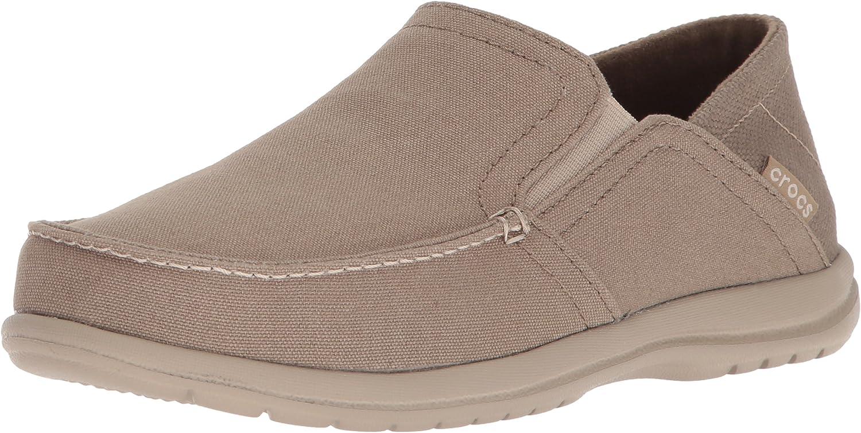 Crocs Men's Santa Cruz Convertible Slip