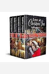 Love at Christmas Inn: Collection I Kindle Edition