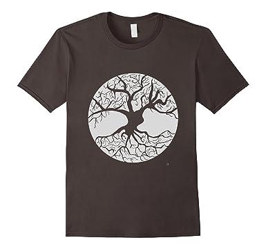 Amazon Tree Of Life Family Tree Symbol T Shirt Tee Clothing