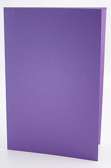 Amazon.com: Concord – Carpeta (A4, papel reciclado, 250 g/m² ...
