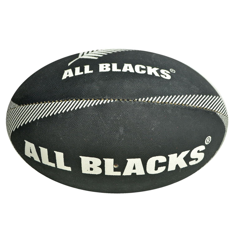 Gilbert Ballon - Supporter All Blacks - T3 Noir 3 545060103