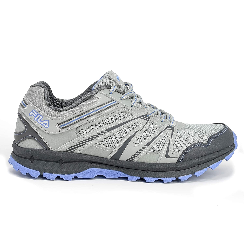 Fila Northampton Women s Trail Running Hiking Shoes