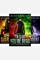 The Preternatural Chronicles (6 Book Series) Kindle Edition