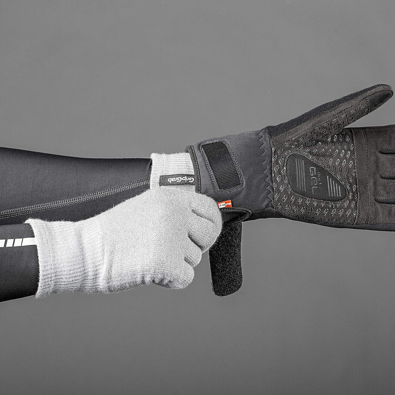 Unisex GripGrab Cycling Gloves Merino 1052