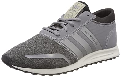 Adidas CQ2262 Adidas Los Angeles Men's Originals Shoes Grey