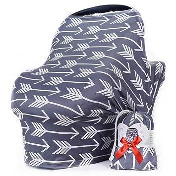 Amazon Com Nursing Breastfeeding Cover Multi Use Baby Car Seat