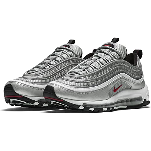 "Nike Air MAX 97 OG AM97 ""Silver Bullet"" Retro, Zapatillas Deportivas"