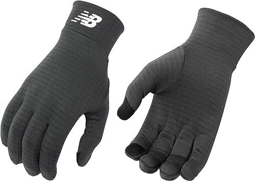guantes new balance running