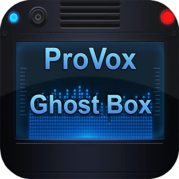 Amazon com: ProVox Ghost Box: Appstore for Android