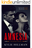 Amnesia (Centrifuge Duet Book 1) (English Edition)