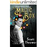 The Magic Box (Arcane History Book 1)