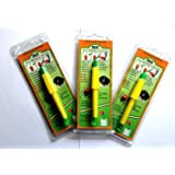 Pack of 3 Trix Tick Removal System