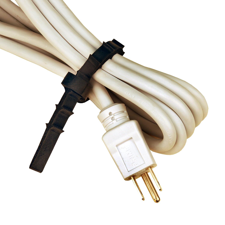 BlueLounge Pixi Reusable Cable Ties